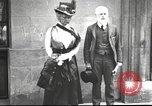 Image of King George V and Queen Mary London England United Kingdom, 1918, second 6 stock footage video 65675065349