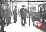 Image of King George V and Queen Mary London England United Kingdom, 1918, second 8 stock footage video 65675065349