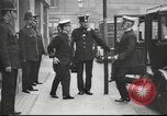 Image of King George V and Queen Mary London England United Kingdom, 1918, second 11 stock footage video 65675065349