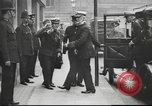 Image of King George V and Queen Mary London England United Kingdom, 1918, second 12 stock footage video 65675065349