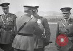 Image of General John J. Pershing United States USA, 1918, second 2 stock footage video 65675065350