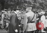 Image of General John J. Pershing United States USA, 1918, second 4 stock footage video 65675065350