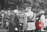 Image of General John J. Pershing United States USA, 1918, second 5 stock footage video 65675065350