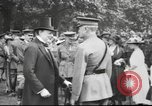 Image of General John J. Pershing United States USA, 1918, second 6 stock footage video 65675065350