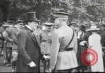 Image of General John J. Pershing United States USA, 1918, second 7 stock footage video 65675065350
