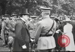 Image of General John J. Pershing United States USA, 1918, second 8 stock footage video 65675065350