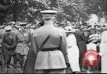 Image of General John J. Pershing United States USA, 1918, second 10 stock footage video 65675065350