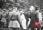 Image of General John J. Pershing United States USA, 1918, second 11 stock footage video 65675065350