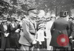 Image of General John J. Pershing United States USA, 1918, second 12 stock footage video 65675065350