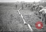 Image of Royal Engineers France, 1918, second 4 stock footage video 65675065352