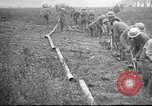 Image of Royal Engineers France, 1918, second 6 stock footage video 65675065352