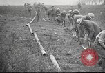 Image of Royal Engineers France, 1918, second 7 stock footage video 65675065352