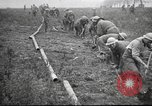 Image of Royal Engineers France, 1918, second 10 stock footage video 65675065352