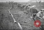 Image of Royal Engineers France, 1918, second 11 stock footage video 65675065352