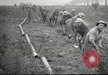 Image of Royal Engineers France, 1918, second 12 stock footage video 65675065352