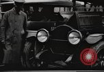 Image of Motor Transport Corps France, 1919, second 5 stock footage video 65675065353