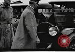 Image of Motor Transport Corps France, 1919, second 7 stock footage video 65675065353