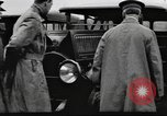 Image of Motor Transport Corps France, 1919, second 9 stock footage video 65675065353