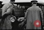 Image of Motor Transport Corps France, 1919, second 10 stock footage video 65675065353
