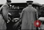 Image of Motor Transport Corps France, 1919, second 11 stock footage video 65675065353