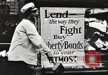 Image of Third Liberty Bond Drive Manhattan New York City USA, 1918, second 10 stock footage video 65675065355