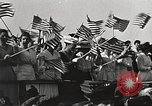 Image of American Expeditionary Forces (AEF) United States USA, 1917, second 8 stock footage video 65675065356