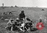 Image of French instructors train American soldiers   France, 1917, second 11 stock footage video 65675065357