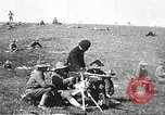 Image of French instructors train American soldiers   France, 1917, second 12 stock footage video 65675065357