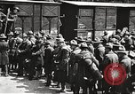 Image of American Expeditionary Forces in France France, 1917, second 4 stock footage video 65675065359