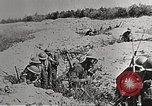 Image of American soldiers in combat in France Europe, 1918, second 6 stock footage video 65675065361