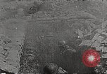 Image of American soldiers in combat in France Europe, 1918, second 11 stock footage video 65675065361
