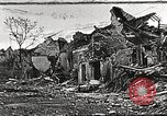 Image of war ruins Europe, 1918, second 1 stock footage video 65675065362