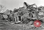 Image of war ruins Europe, 1918, second 3 stock footage video 65675065362