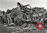 Image of war ruins Europe, 1918, second 6 stock footage video 65675065362