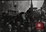 Image of Celebration after German surrender in World War I United States USA, 1918, second 1 stock footage video 65675065363