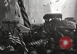 Image of Celebration after German surrender in World War I United States USA, 1918, second 3 stock footage video 65675065363