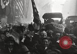 Image of Celebration after German surrender in World War I United States USA, 1918, second 7 stock footage video 65675065363