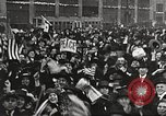 Image of Celebration after German surrender in World War I United States USA, 1918, second 12 stock footage video 65675065363