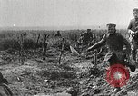 Image of U.S. and French troops celebrate World War 1 armistice France, 1918, second 5 stock footage video 65675065364