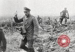 Image of U.S. and French troops celebrate World War 1 armistice France, 1918, second 7 stock footage video 65675065364