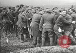 Image of U.S. and French troops celebrate World War 1 armistice France, 1918, second 11 stock footage video 65675065364