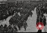Image of French troops France, 1919, second 1 stock footage video 65675065365
