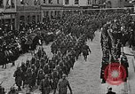 Image of French troops France, 1919, second 2 stock footage video 65675065365