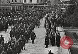 Image of French troops France, 1919, second 5 stock footage video 65675065365