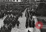 Image of French troops France, 1919, second 6 stock footage video 65675065365