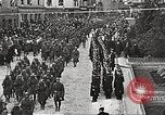 Image of French troops France, 1919, second 7 stock footage video 65675065365