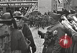 Image of French troops France, 1919, second 8 stock footage video 65675065365
