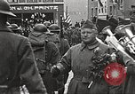 Image of French troops France, 1919, second 10 stock footage video 65675065365