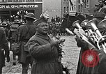 Image of French troops France, 1919, second 12 stock footage video 65675065365