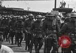 Image of New York victory parade after World War I New York City USA, 1919, second 1 stock footage video 65675065367